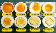 How Many Minutes Do You Need For Gaining Perfect Boiled Egg? - Time For Healthy Food Perfect Boiled Egg, Perfect Eggs, Cooking Tips, Cooking Recipes, Healthy Recipes, Healthy Food, Boiled Egg Diet, Soft Boiled Eggs, Egg Recipes