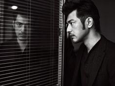 Takeshi Kaneshiro | 金城武