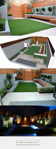 New Garden Design London 2015 - Anewgarden Decking Paving Design Streatham Clapham Balham Dulwich Chelsea # design