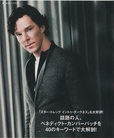 Benedict..