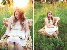 Courtney {Senior} Coffeyville High School Senior Photographer Simple Splendor Photography