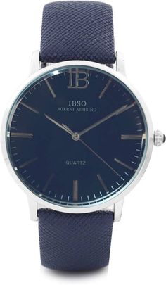 IBSO S3803GBL Analog Watch - For Men flipkart offers watches