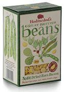 Farm Shop & Deli Show 2014 - British split dried fava beans