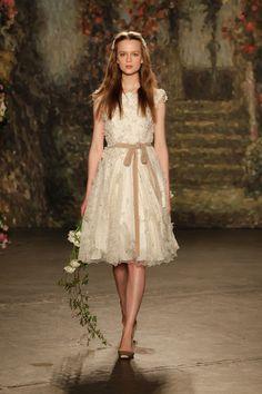 Inspirationssonntag: Jenny Packham 2016 Bridal Collection