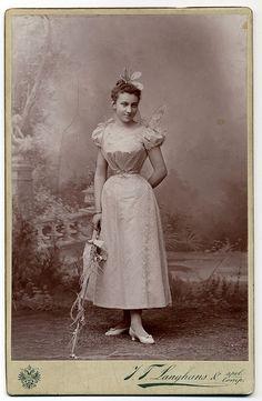 Fairy From Bohemia