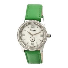 Women's Bertha Emma BR5203 Watch /White