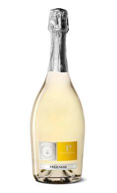 Drink Le Marche | New Year's Toasts: Passerina Brut, Velenosi, Ascoli Piceno