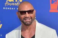 Batista Wwe, Dave Bautista, Facebook Business, Promotional Events, Social Media Pages, Business Pages, Getting To Know You, Zombies, Mens Sunglasses