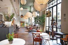 Bar Lobo Restaurant Barcelona (Grupo Tragaluz)  #barlobo #grupotragaluz #barcelona