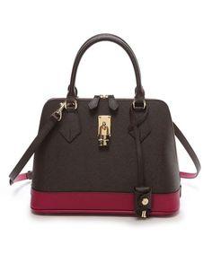 Samantha Thavasa Handbags Overseas Samantha Thavasa Lady AZEL bag