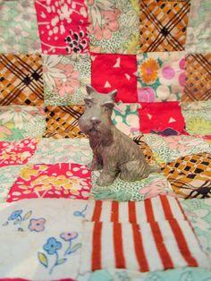 Pewter Scotty Dog, Miniature Pewter Schnauzer, Scotty Dog Figurine, 70's Miniature Dog, Dog Sculpture, Spoontiques Pewter Scotty Dog, #80 by LuckyPennyTrading on Etsy