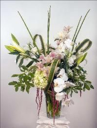 Memorial Bouquet by Yukiko, Forever Fernwood, Mill Valley