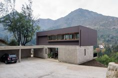 Gallery of Houses in Arrayán / Espiral - 5