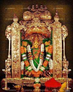 Kanaka durga Lord Durga, Durga Ji, Saraswati Goddess, Shiva Shakti, Durga Images, Lakshmi Images, Krishna Statue, Krishna Art, Durgamma Photos