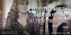 Rayna Jaymes quote episode 2x12