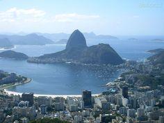 Rio de Janeiro foto: unknow