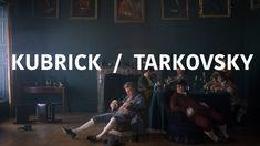 The Remarkable Similarities Between Kubrick and Tarkovsky