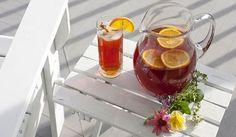 Types of Tea + Iced Tea Recipes - Blog - iHerb.com