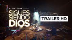 Una probadita de #SiguesSiendoDiosENVIVO, Documental + Concierto de Marcos Witt desde Argentina. Tráiler: ➜ https://youtu.be/VUsAc57OmlQ #Lanzamiento11Septiembre #RedMulticanal #Youtube