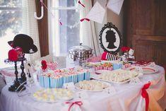 Mary Poppins Birthday Party Ideas | Photo 1 of 57
