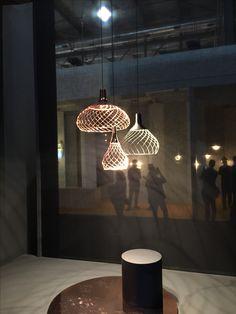 Limpid Light By Studio VANTOT Euroluce 2017 Milaan Salonedelmobile Design Verlichting Eikelenboom Hanglamp Led Hollandslicht Dutchdesign