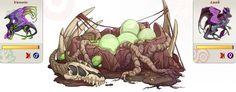 Venom and Laeli