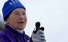 Siiri Rantanen, the legendary skier from Finland Cross Country Skiing, Girl Power, Finland, Athletes, Blue And White, Sports, Biathlon, Hs Sports, Excercise