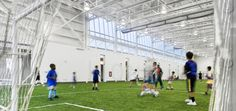 Dixie Sandalwood Recreation Centre | Blackwell Structural Engineers