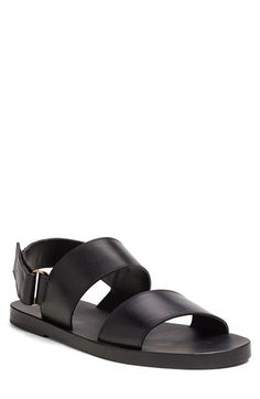 Gucci+'Brighton'+Sandal+(Men)+available+at+#Nordstrom