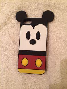 My new iPhone 5s case