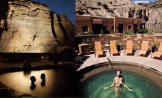 What makes #SantaFe so special? #Healingwaters #ojocaliente #lovesantafe #realestate http://santafe.org