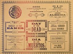 Stay up to date with daily web design news:  http://www.fb.com/mizkowebdesign    i love this certificate maybe. it is old fashioned, but the words are so effective. i like how it is in english and spanish    #webdesign #design #designer #inspiration #user #interface #ui #web #typography #poster #font #type