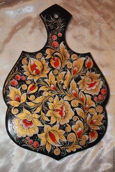 Hannukah, Gold Embroidery, Arte Popular, Russian Art, Rustic Furniture, Traditional Art, Folk Art, Decoupage, Illustration Art