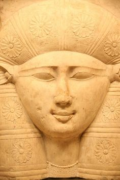 Hathor , (Hwt Hr Egyptian for Horus's enclosure), was an Ancient Egyptian goddess who personified the principles of love, motherhood and joy. She was one of the most important and popular deities...
