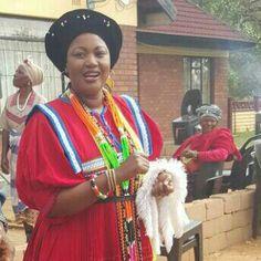 Pedi Traditional Attire, Sepedi Traditional Dresses, South African Traditional Dresses, Traditional Wedding, African Wear, African Dress, African Wedding Dress, Wedding Dresses, African Jewelry