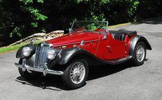 1955 MG TF 1500 - Image 1 of 13