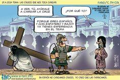 140419.FB.calvario.cruz.jesus.semana.santa.espanol.romano.rajoy.zapatero.jpg (866×577)