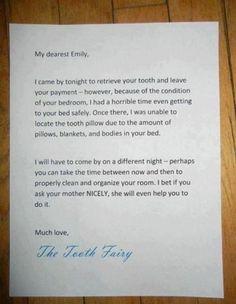 LOL! So funny...