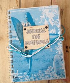 Pre order our inspirational Surf Girl Journals...get creative! At SurfGirl Beach Boutique www.surfgirlbeachboutique.com