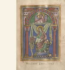 evangelistar vatikanisches museum - Google-Suche