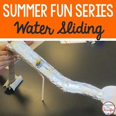 STEM Challenge: Heres the first challenge of a summer fun series to get ready for back to school time.NOTE: This challenge is available in a…
