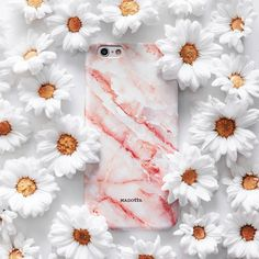 Bright Pink Marble iPhone 7 Case by Madotta | This fashionable marble case is available for all iPhone models & some Samsung Galaxy S devices. Made with love in the UK. International shipping available. Fashionable iPhone 6s Cases and Covers #madotta Shop now at https://madotta.com/collections/marble-iphone-cases/?utm_term=caption+link&utm_medium=Social&utm_source=Pinterest&utm_campaign=IG+to+Pinterest+Auto