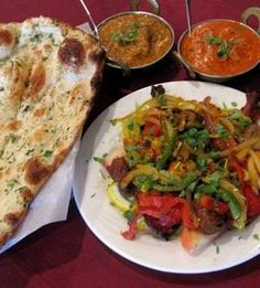 Gem of India, 211 W Battlefield St, (417) 881-9558; Open Daily 11am-2:30pm, 5pm-10pm