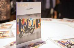 Presentación Basque Luxury Magazine