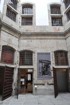 Centro Portugues de Fotografia - Porto - Musée de la photographie dans une ancienne prison
