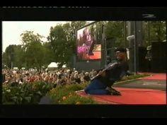 Chaka Khan  - Tell me Something Good, Live In Pori Jazz 2002 (5.)