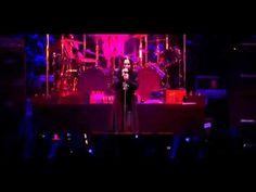 Ozzy Osbourne  Mr Crowley live.