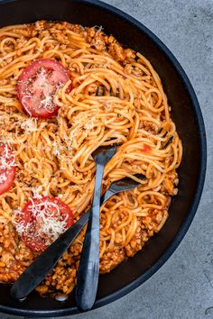 Spaghetti, Pasta Recipes, Food Inspiration, Macaroni And Cheese, Vegetarian Recipes, Clean Eating, Food And Drink, Yummy Food, Dinner