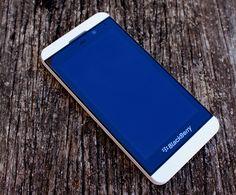 BlackBerry Z10)