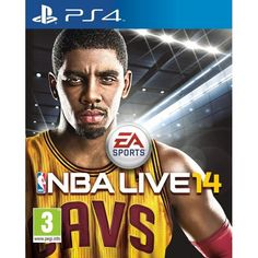 NBA Live 14 Game PS4 | http://gamesactions.com shares #new #latest #videogames #games for #pc #psp #ps3 #wii #xbox #nintendo #3ds